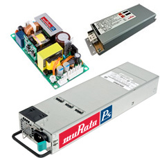 AC-DC Power Supplies